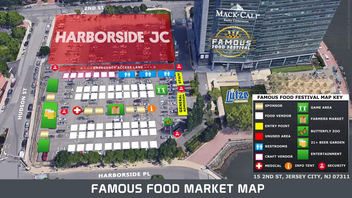 jersey city food festival