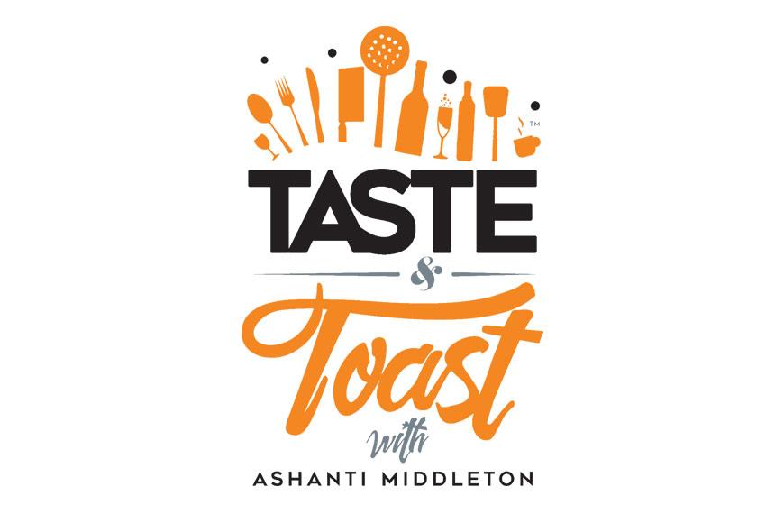 taste and toast