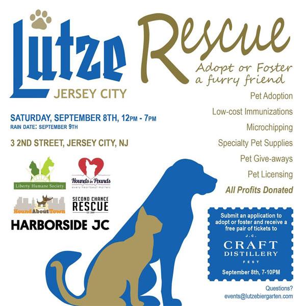 lutze-rescue