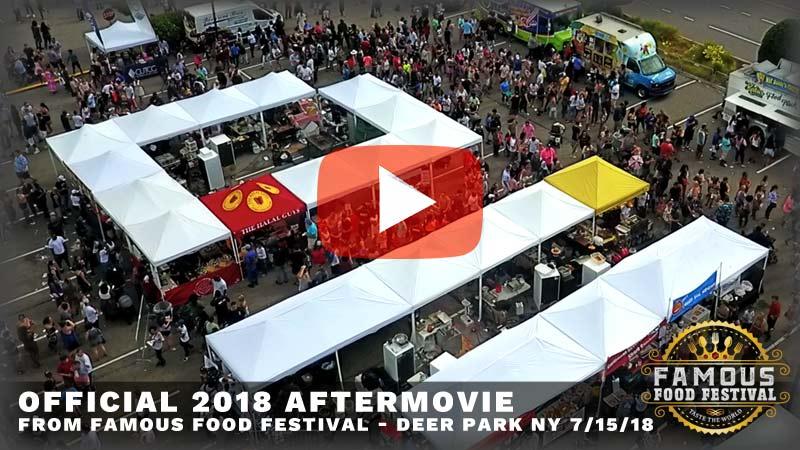 best food festival