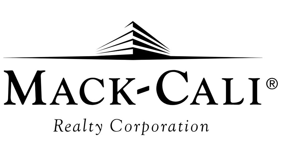 mack cali logo black