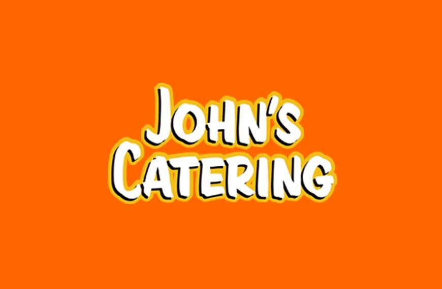 johns catering