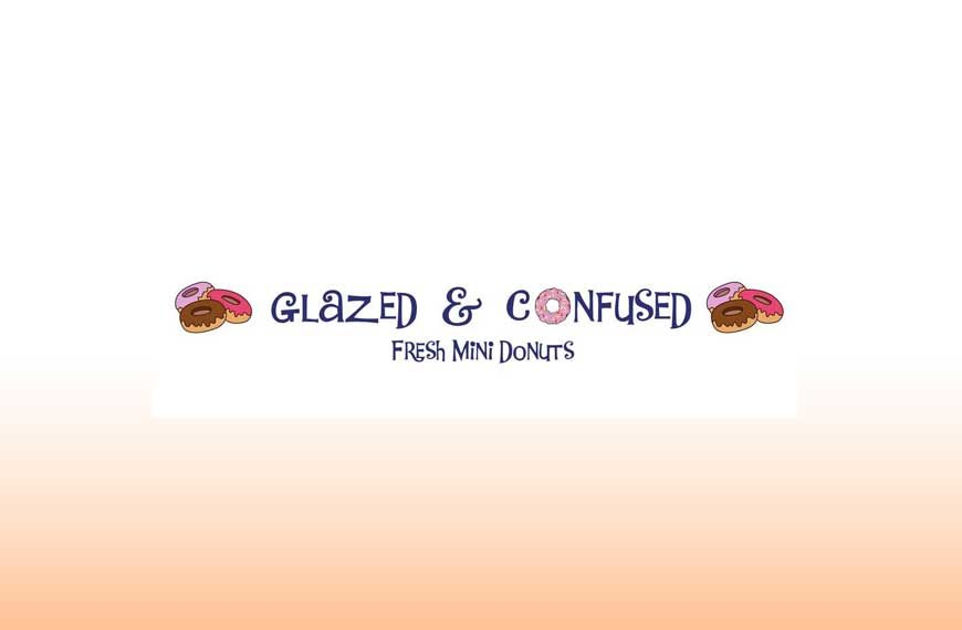 Glazed & Confused