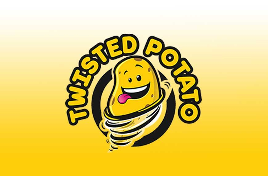 Twisted Potato