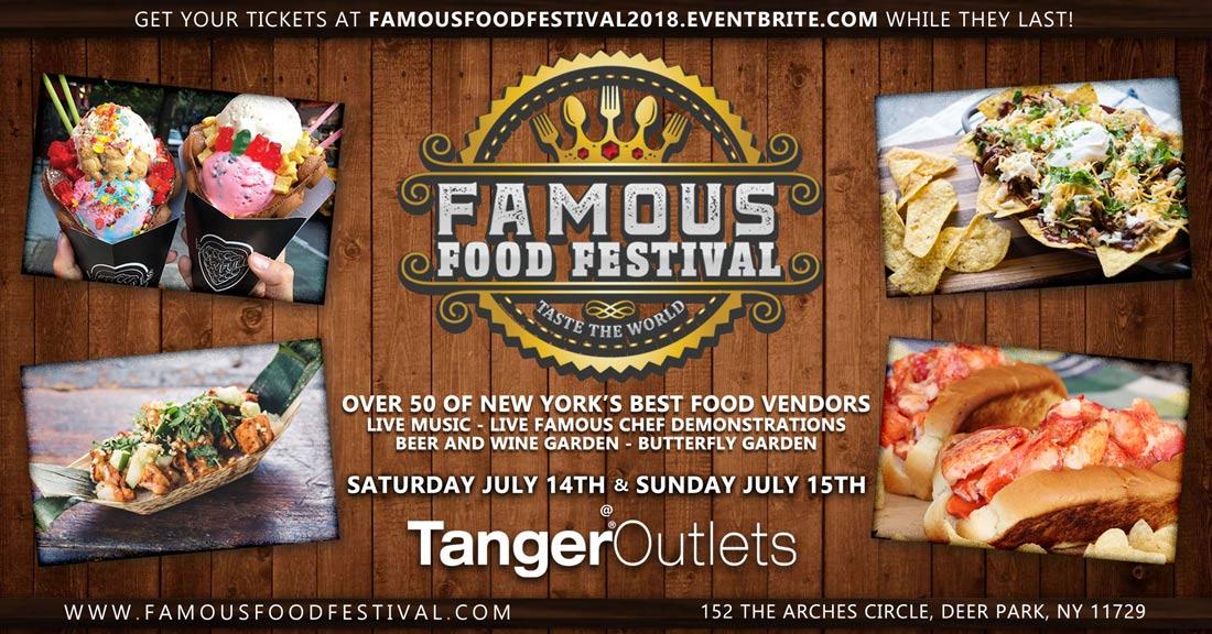 long island food festival