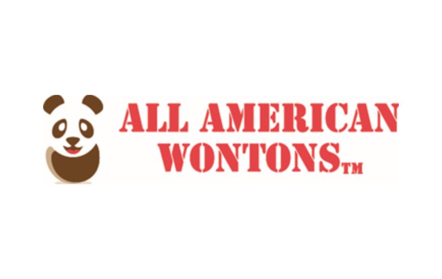 All American Wontons