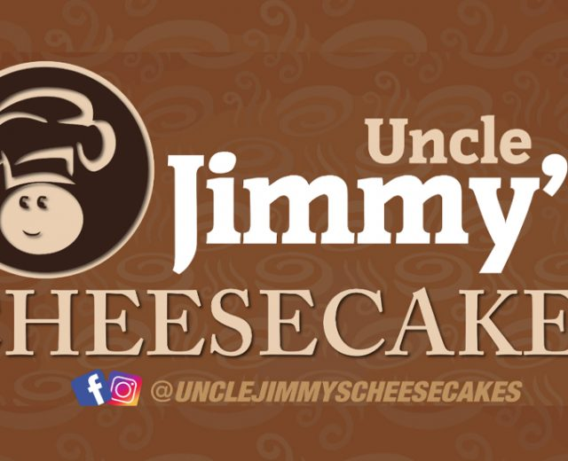 Uncle Jimmy's Cheesecake