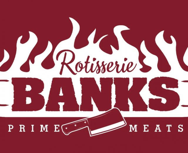 Rotisserie Banks