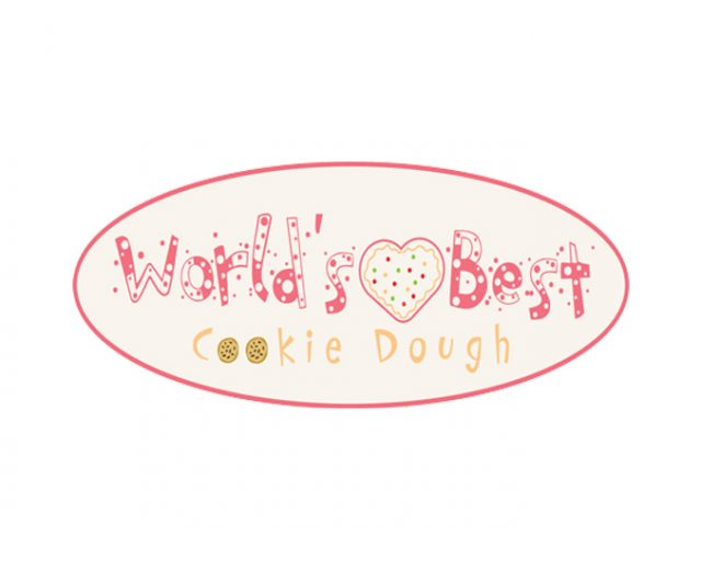 World's Best Cookie Dough