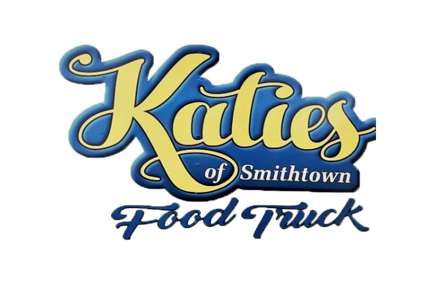 Katie's Mac Truck