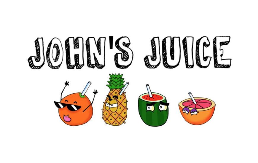 John's Juice