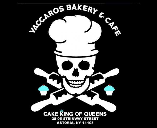 Vaccaro's Bakery NYC