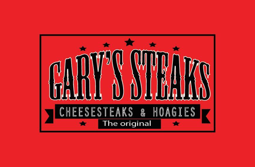 Gary's Steaks