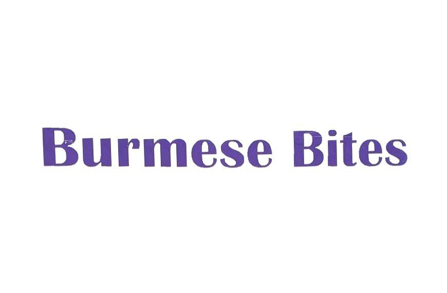 Burmese Bites