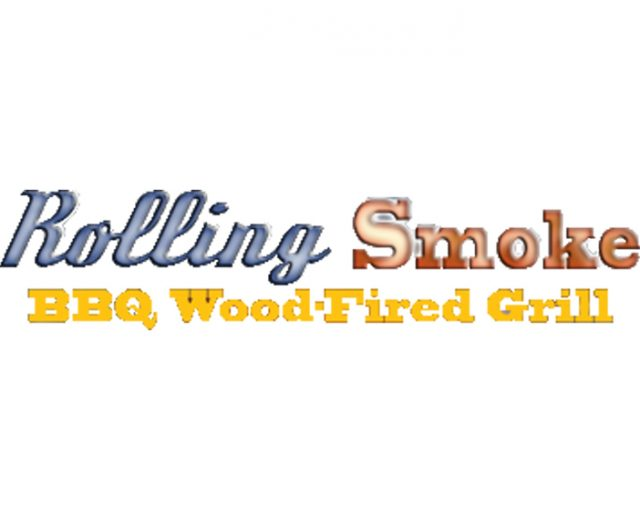 Rolling Smoke