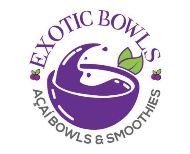Exotic Bowls