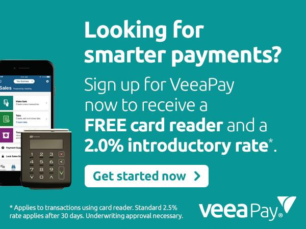 veeapay