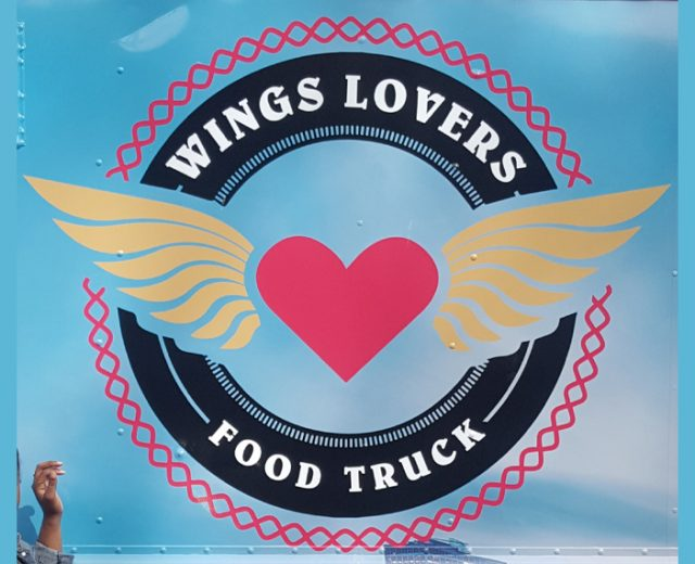 Wing Lovers